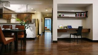Book Fraser Suites Dubai - image 1