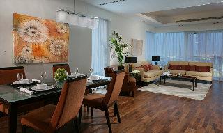 Book Fraser Suites Dubai - image 2