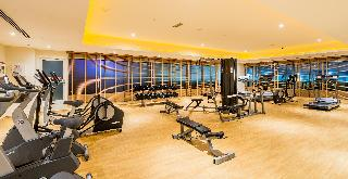 Holiday Inn Express Dubai Airport - Sport