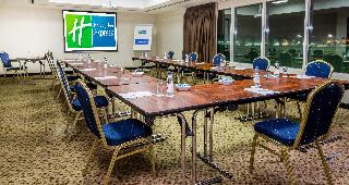 Holiday Inn Express Dubai Airport - Konferenz
