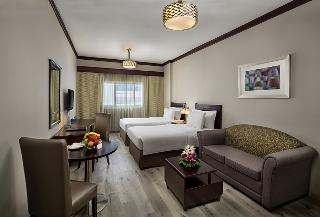 Savoy Crest Hotel Apartments, Dubai