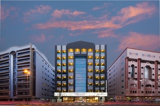Savoy Suites Hotel Apartments - Generell