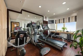 Savoy Suites Hotel Apartments - Sport