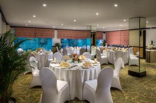 Savoy Suites Hotel Apartments - Konferenz
