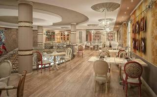Cosmopolitan - Restaurant
