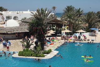 Seabel Rym Beach Djerba, Bp 155 – 4116 Midoun, Djerba,