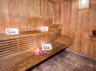 Suites 101 Park House - Sport