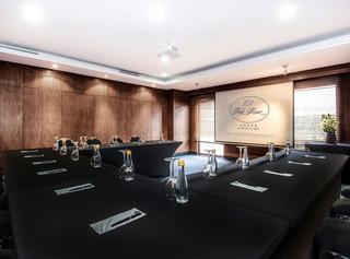 Suites 101 Park House - Konferenz