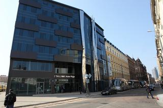 Tallink Hotel Riga - Generell