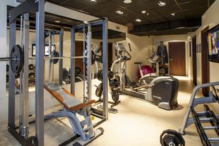 Tallink Hotel Riga - Sport