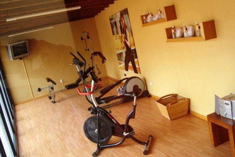 Casa Cayala Business Class - Sport