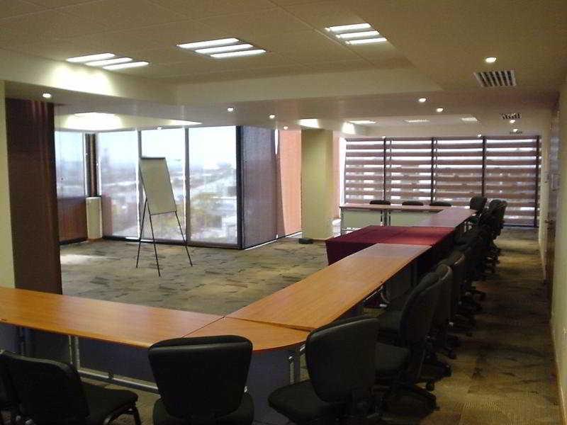 Casa Cayala Business Class - Konferenz