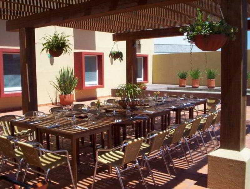 Casa Cayala Business Class - Terrasse