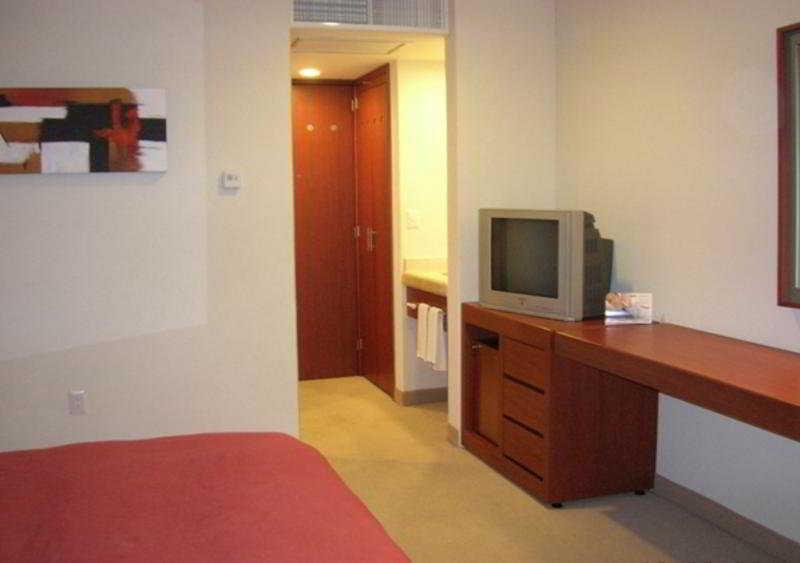 Casa Cayala Business Class - Zimmer