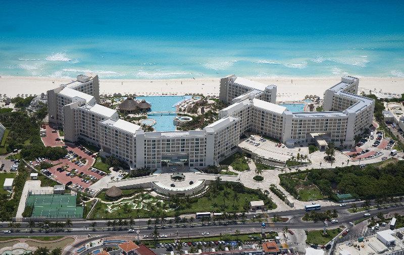 The Westin Lagunamar Ocean Resort and Villas