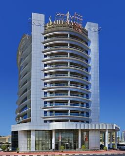 City Seasons Dubai - Generell
