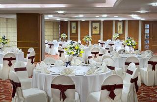 City Seasons Dubai - Konferenz