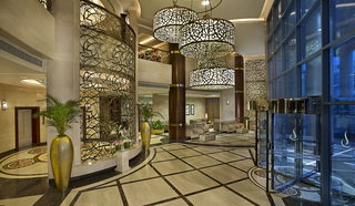 City Seasons Dubai - Diele