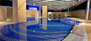 City Seasons Dubai - Pool