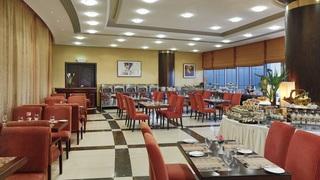 City Seasons Dubai - Restaurant