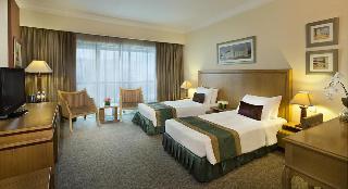 City Seasons Dubai - Zimmer