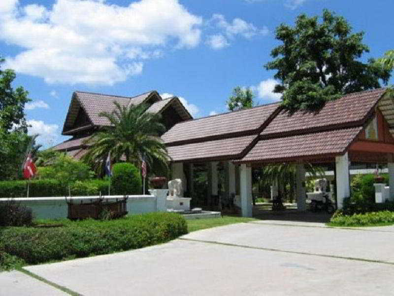 Rachawadee Resort And…, 99 M20 Khon Kaen Airport…