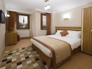 Istanbul Hotels:May Hotel Istanbul
