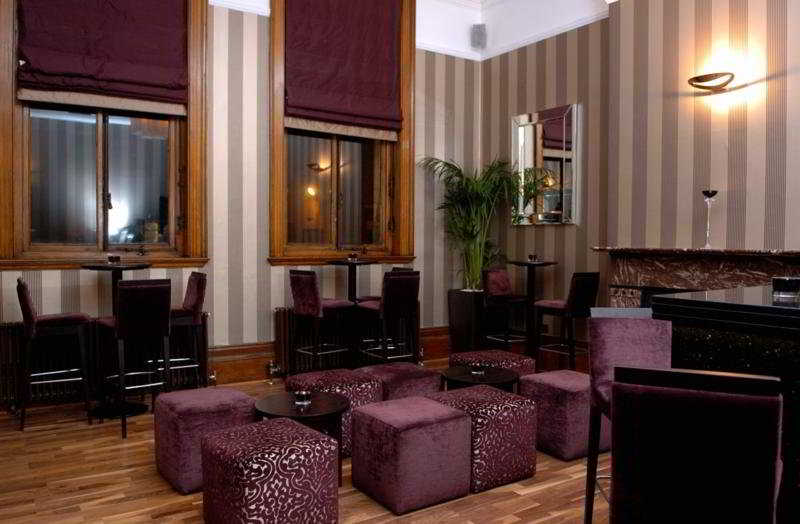 Cathedral Quarter Hotel