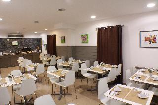 Marfany - Restaurant