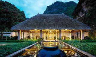 The Banjaran Hotsprings Retreat - Generell