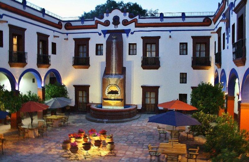 Meson De La Merced Hotel…, Calle 16 De Septiembre Oriente…