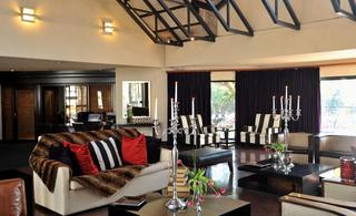 Protea Hotel Midrand - Diele