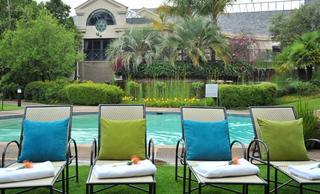 Protea Hotel Midrand - Pool