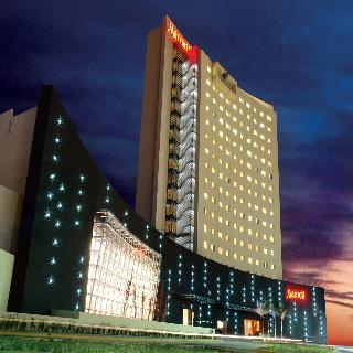 Marriott Aguascalientes, Blvd. A Zacatecas Norte Col.…