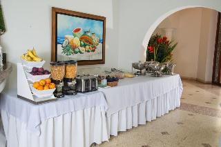 San Martin - Restaurant