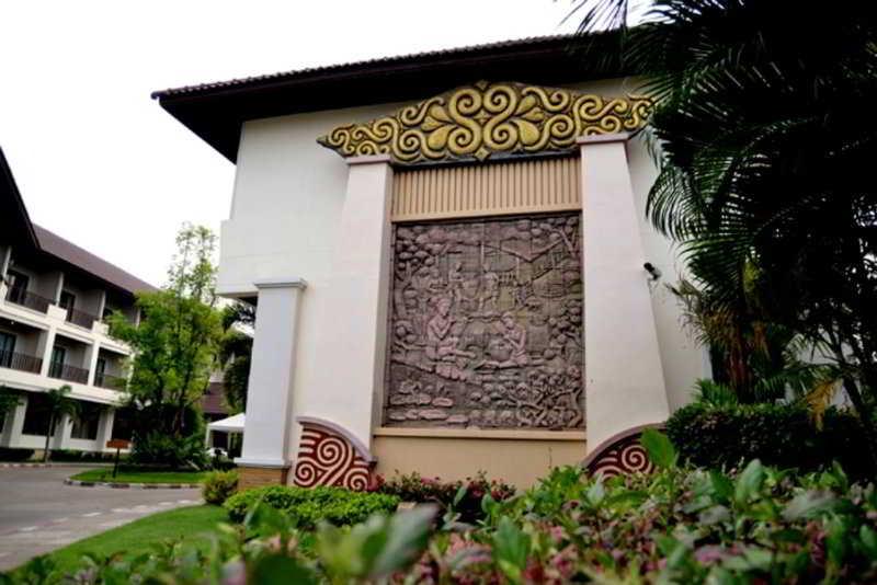 President Hotel Udonthani, Moo7, Soi Bandon-udorn T.markkaeng…