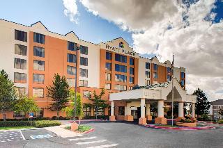 Hyatt Place Albuquerque…, 1400 Sunport Place Se,