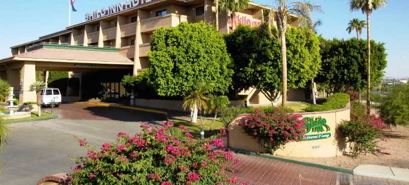 Shilo Inn Suites Yuma, 1550 S. Castle Dome Ave,