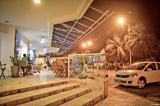 Regatta Cartagena - Bar