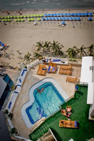 Regatta Cartagena - Pool