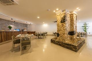 Regatta Cartagena - Restaurant