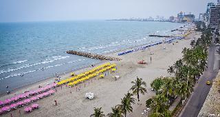 Regatta Cartagena - Strand