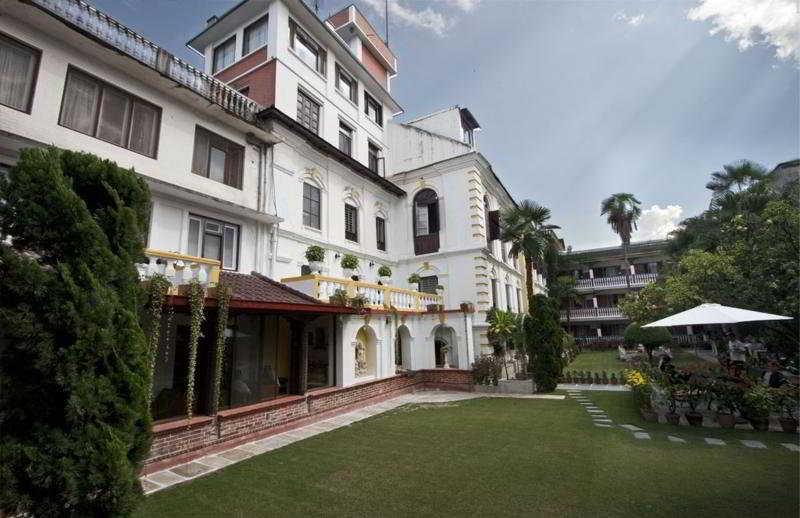 Kathmandu Guest House - Generell