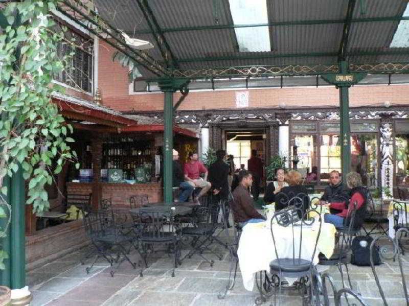 Kathmandu Guest House - Bar