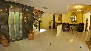 Kathmandu Guest House - Diele