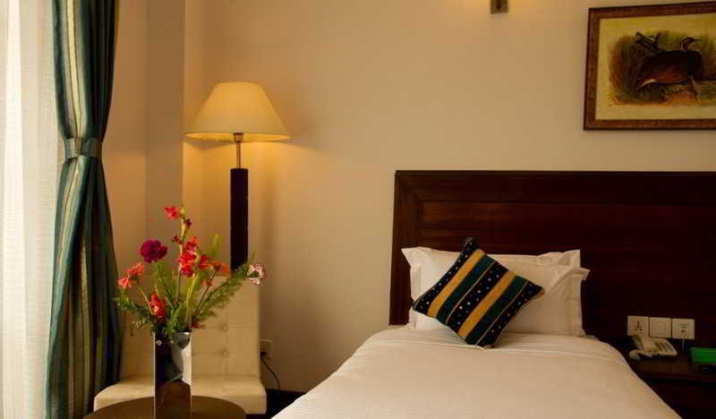 Kathmandu Guest House - Zimmer