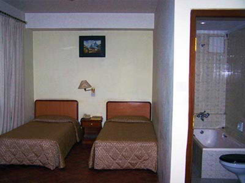 Heritage Home Hotel and Guest House - Zimmer