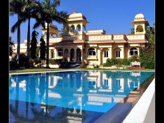 Rajputana Udaipur - A Justa Resorts