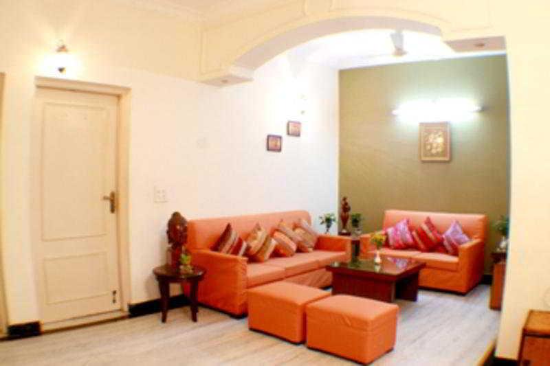 Garden Villa Homestay, 11, Kaveri Vihar Phase Iii…