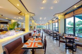 Himalaya - Restaurant